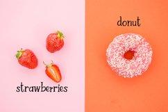 Strawberry Farm | A Serif Font Product Image 5