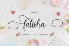 Hello Falisha Product Image 1