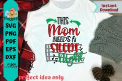 This Mom Needs a Silent Night Product Image 2