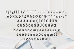 Qailbert Typeface Product Image 6
