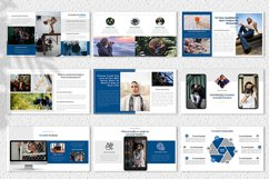 Grandde - Creative Business PowerPoint Template Product Image 4