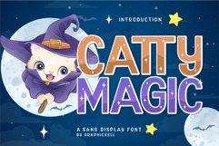 Catty Magic Product Image 1