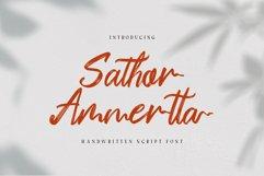 Sathor Ammertta Product Image 1