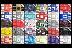 Social Media Cover & Post Design Templates Bundle SALE Product Image 6