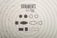 Web Font Ornaments Ding Product Image 4