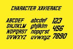 Xavierace Product Image 4