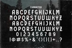 Anaheim Sans Display Typeface Product Image 4
