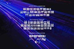 Web Font Represent Font Product Image 3