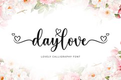 Daylove Product Image 1
