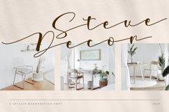 Wedding Script Font - Bianca Eliza Product Image 7