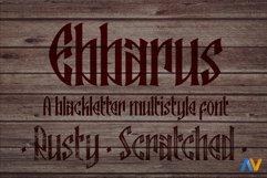 Ebbarus Product Image 1