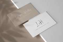 Mirallove Restimond   Modern Casual Font Product Image 6