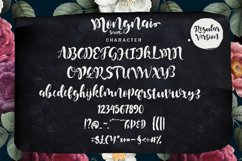 Mongnai Script Product Image 6