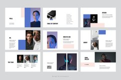 POLA - Powerpoint Design Template Product Image 3