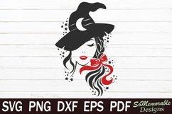 Halloween SVG cut file, Halloween svg design Product Image 3