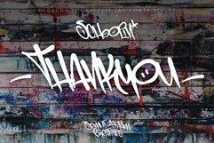 Schoolin - Graffiti Fonts Product Image 6