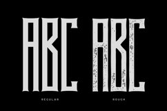 Seraph Typeface Product Image 5