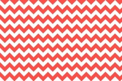 Bright and Cheerful Chevron Digital Paper-Seamless Product Image 4