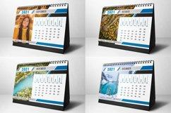 2021 Desk Calendar Product Image 2