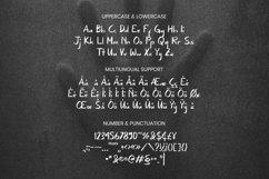 Web Font Child Scratch Font Product Image 5