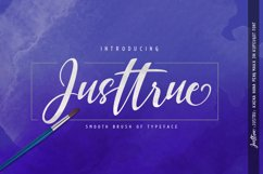 JUSTTRUE Product Image 1