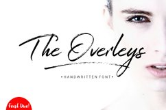 The Overleys Product Image 1