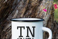 Tennessee SVG Bundle | Sunflower Svg | Tennessee Volunteers Product Image 5
