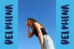 Serina - Bold & Handdraw Font Product Image 2