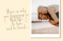 Richie Youthfield - Signature Font Product Image 3