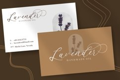 Endless Loveness Beauty Calligraphy Product Image 3