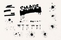 Manic Brush Script Font Product Image 4