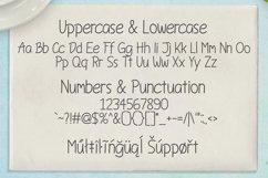 Rosemary Handwriting Product Image 3