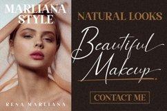 Anthony Hartman - Luxury Signature Font Product Image 10