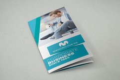 Trifold Brochure  Product Image 1