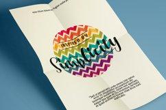 Delitha Font Product Image 4