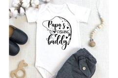 Baby SVG Bundle, New Born Baby SVG, Cute Baby Sayings Product Image 5
