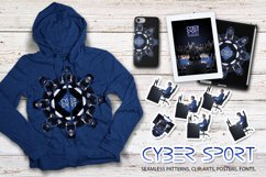 Cyber sport collection Product Image 3