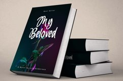 My Beloved - Cute and Lovely Font Product Image 3