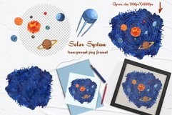 Science Watercolor Clip Art Product Image 5