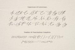 Senja Mentari - Modern Script Product Image 13