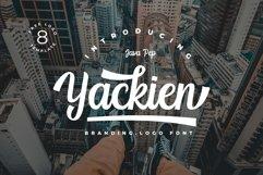 Yackien Product Image 1
