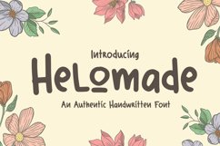 Helomade Product Image 1
