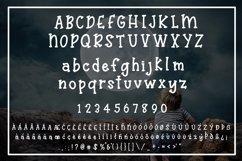 Maximilian - A whimsical serif font Product Image 2