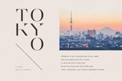 KATSUMI - Japanese Font Product Image 2