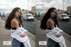 8 Pro Dark Photoshop Action, ACR and LUT Presets Product Image 5