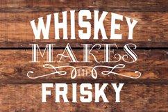 Whiskey Makes Me bundle of 4 shiskey Designs/ graphics Product Image 3