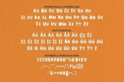 Web Font SaBeNa Font Product Image 5