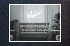 Natide Hegibe | Modern Typeface Font Product Image 2