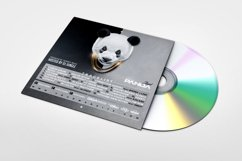 Panda   Conceptual Cover Template Product Image 3