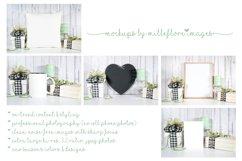 Farmhouse Gifts & Craft Product Mockups JPEG Photos Bundle Product Image 2